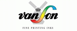 16. Royal Dutch Printing Ink Factories Van Son