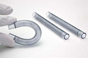 Nitinol Wire Reinforced Tubing