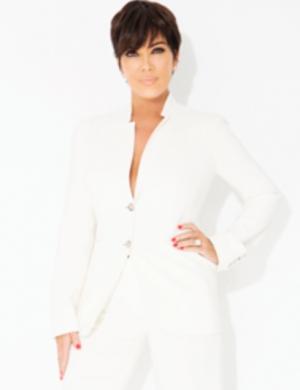 Kris Jenner Hosts Beauty Fundraiser