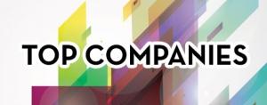 Top Companies 2014: 1-10