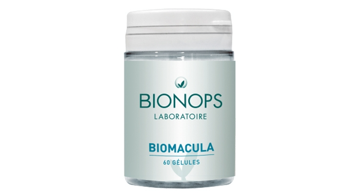 Bionops Laboratory Presents Biomacula