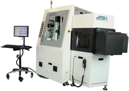 JPSA to Showcase New IX-6168 Laser System at Laser World of Photonics 2011