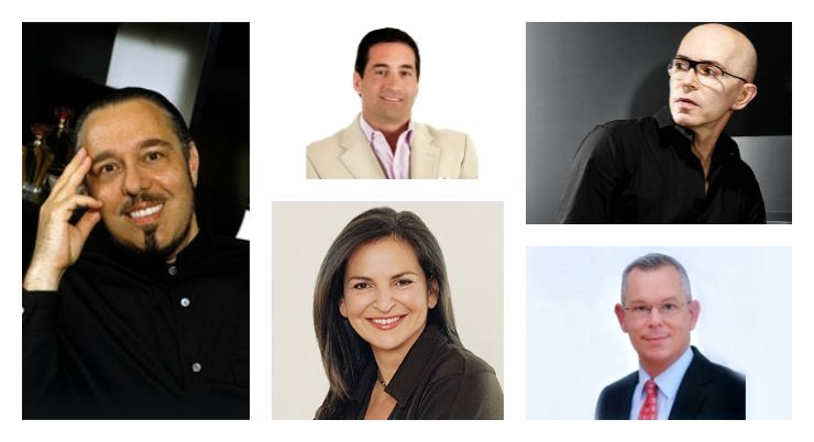 Top Beauty & Fragrance Executives Explain