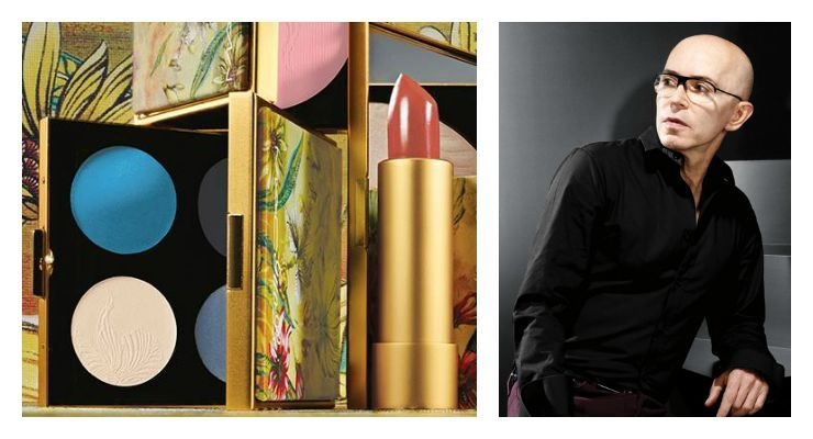 What is Luxury? James Gager Explains How MAC Cosmetics Defines It