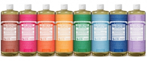 Personnel Promotions at Dr. Bronner's