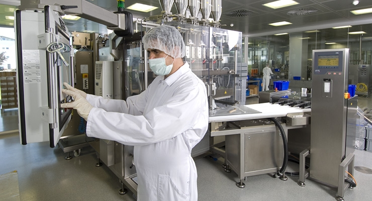 CMO Losan Pharma Upgrades Production of Solid Dosage Forms