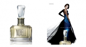 Parlux Launches Norell New York in a Baccarat Crystal Bottle