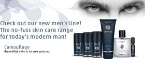 Herbacin Branches Out Into Men