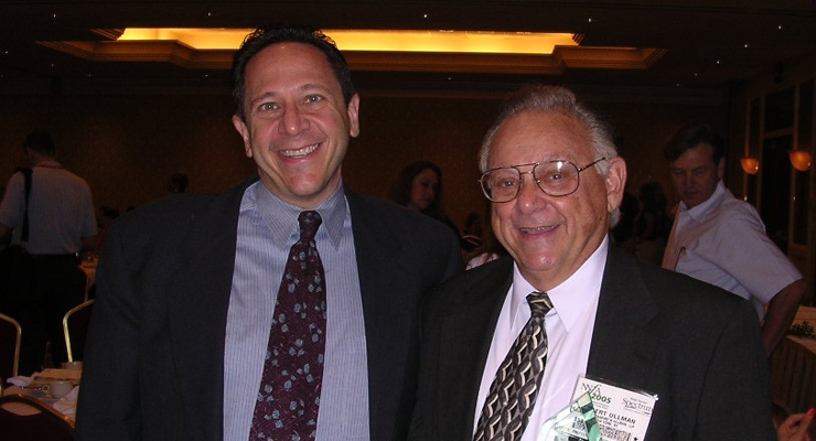 Industry Attorney Robert Ullman Remembered