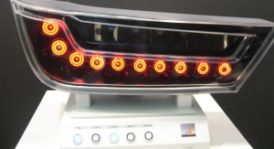 OSRAM Sees Opportunities for OLEDs in the Automotive Market