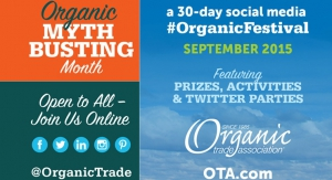 Organic Trade Association Sets the Record Straight on Organic