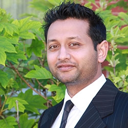 An Interview with Ajay Patel of Verdure Sciences