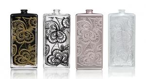 Fancy Looks for Fragrances