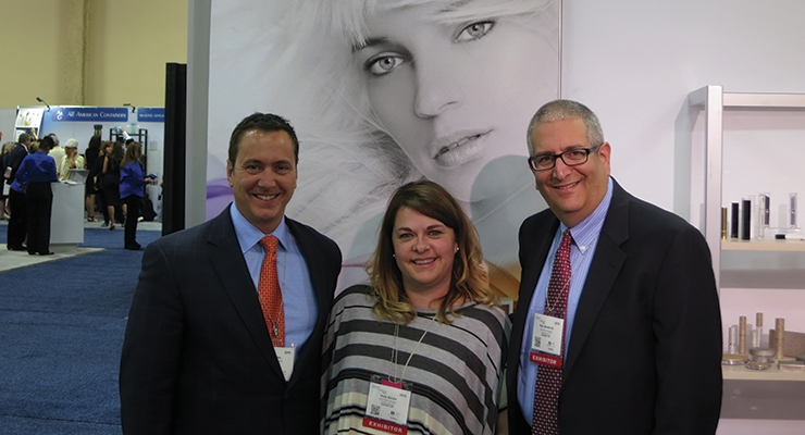Cosmoprof NA: A Full House of B2B Beauty