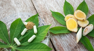 Developing Standard Reference Materials for Herbal Supplements