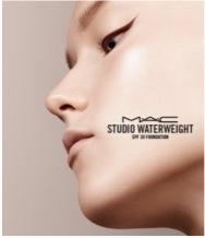 MAC Cosmetics Adds SPF 30 Foundation