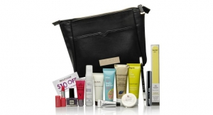 Beauty.com Debuts a New GWP for Fall Designed by J.Mendel