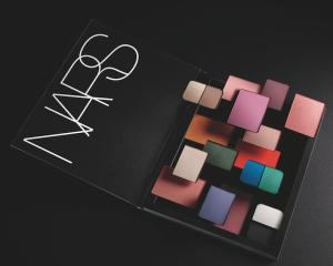Nars Debuts Pro Palette