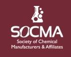 TSCA Tops SOCMA Congressional