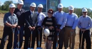 Renishaw Breaks Ground on New U.S. Headquarters