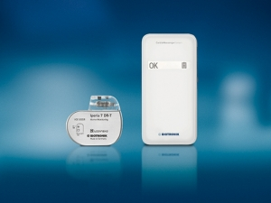 Biotronik Launches CardioMessenger Smart 3G in Japan