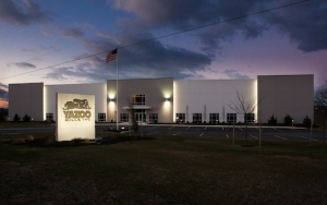 Yazoo Mills completes expansion project