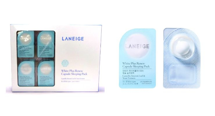 Portable Size Packaging Captures Beauty Care Consumer On-the-Go