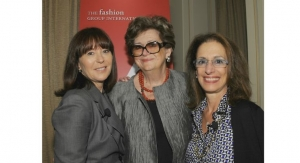 Fashion Group International Presents 'The Tastemakers' 2015