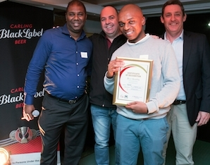 Constantia Flexibles wins SAB Miller's best quality award