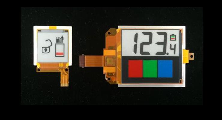 Toppan Printing Begins Sample Shipments of Segmented EPD Modules