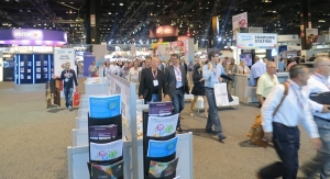 Graph Expo 2015 draws crowds in Chicago