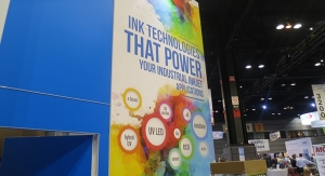 Label industry suppliers have strong presence at Graph Expo
