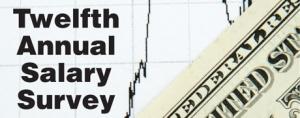 2011 Annual Salary Survey