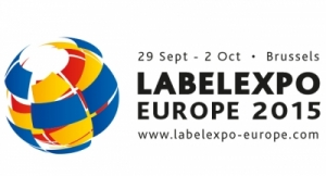 Ink Manufacturers to Debut New Products, Technologies at Labelexpo Europe