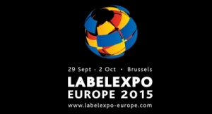 Ink Manufacturers at Labelexpo Europe 2015