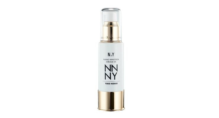 Anti-Aging Skincare Line from Tokyo Hits U.S. Shores