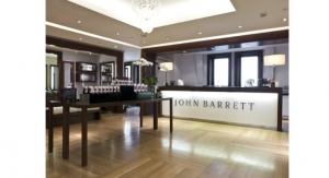 John Barrett To Reinvent the Salon Experience
