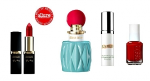 Allure Names 260 Winners in Best of Beauty Awards 2015