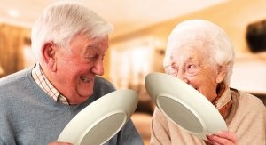 Fortified Feasts for Seniors