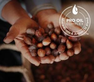 Macadamia Professional Partners With TruBeauty