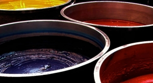 The Impact of Lower Crude Oil Costs on Printing Inks