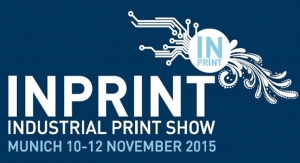 Marabu Shows Made-to-Measure Printing Inks for Industrial Applications at InPrint