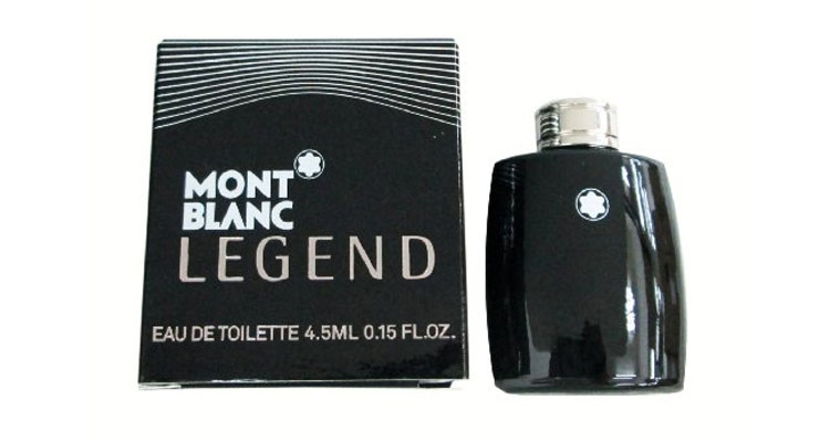 Inter Parfums Extends Agreement with Montblanc