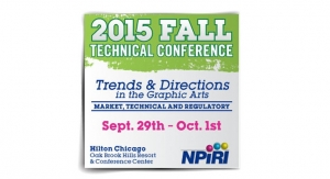 Packaging, Regulatory Talks Highlight First Two Days of 2015 NPIRI Technical Conference