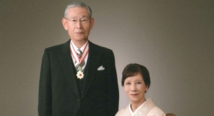Toyo Ink Chairman Kunio Sakuma Receives Prestigious Honor from the Japanese Government