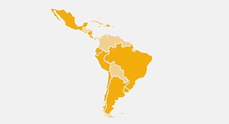 The Latin American Ink Market Continues to Grow
