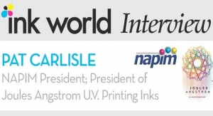 A Look at the Ink Industry: Ink World Interview with Pat Carlisle