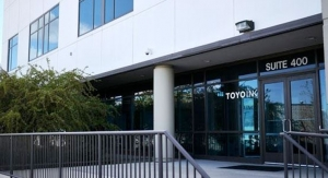 Toyo Ink America Opens New Plant in Carlstadt, NJ