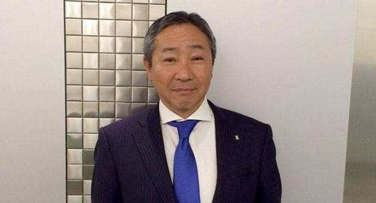 Hideki (Jeff) Okaichi Looks to Grow Toyo Ink America 's Presence in the Americas
