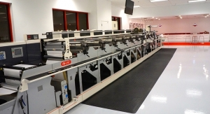 Nilpeter USA Open House to showcase full flexo program